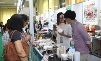 Gần 250 doanh nghiệp tham gia triển lãm chuyên ngành thực phẩm và đồ uống