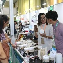gan 250 doanh nghiep tham gia trien lam chuyen nganh thuc pham va do uong