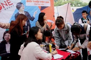 PTIT Job Fair 2019: Kết nối sinh viên và doanh nghiệp