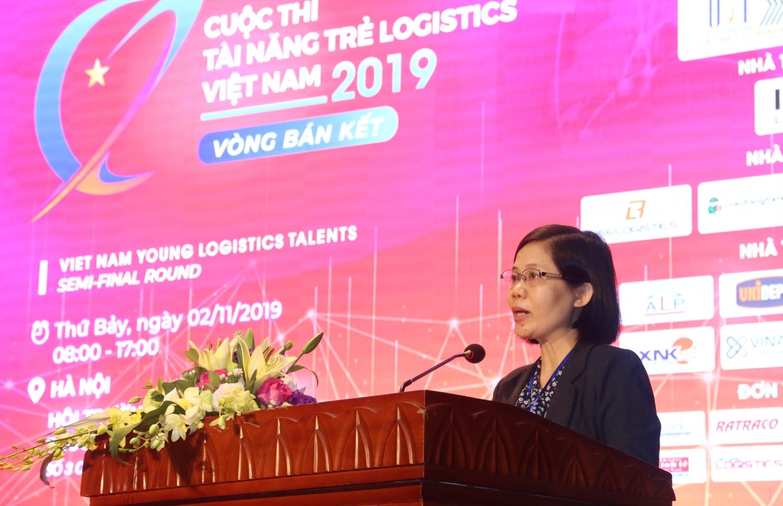12 doi tranh tai tai vong chung ket cuoc thi tai nang tre logistics 2019