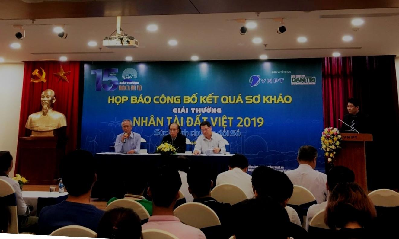 19 san pham cong nghe thong tin vao chung khao nhan tai dat viet 2019