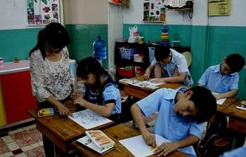 Chấn chỉnh hoạt động của các cơ sở có hoạt động giáo dục, chăm sóc trẻ tự kỷ