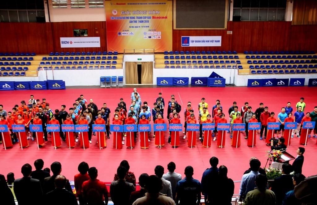 pvn tham gia giai bong ban tranh cup bao hanoimoi lan thu vii
