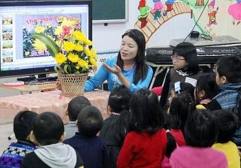 Hà Nội ra công văn hỏa tốc về xét tuyển đặc cách giáo viên hợp đồng lâu năm