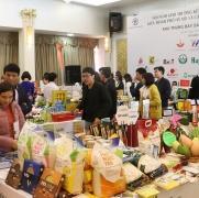 Đẩy mạnh giao thương, kết nối cung cầu hàng hóa giữa Hà Nội và các tỉnh, thành phố