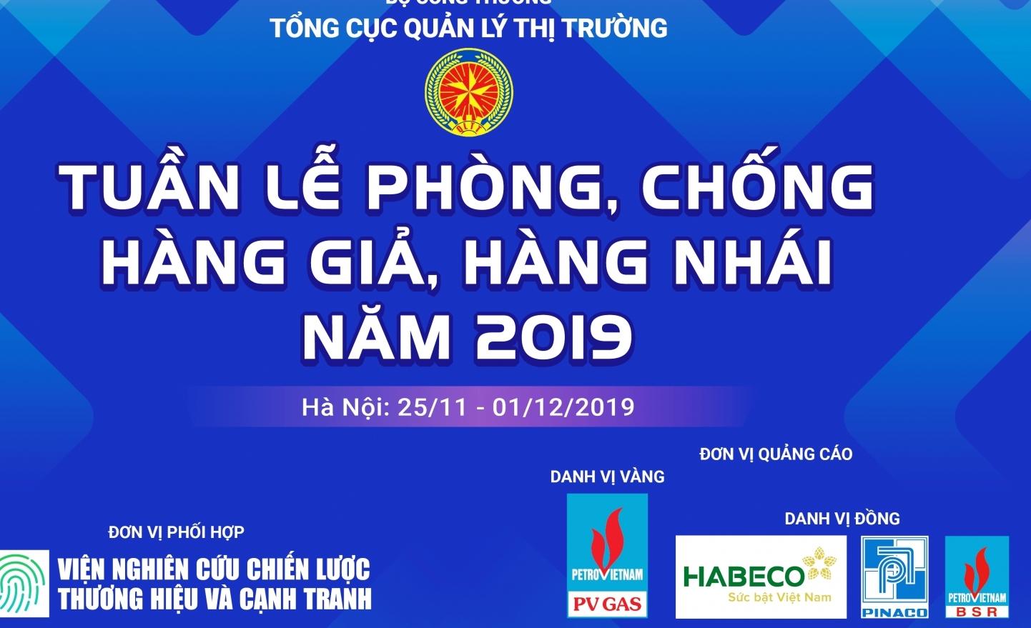 pv gas bsr dong hanh cung tuan le phong chong hang gia hang nhai nam 2019