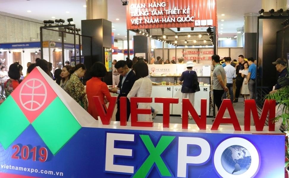 Vietnam Expo 2020: Phát triển tiềm lực nội địa và kết nối từ xa với doanh nghiệp quốc tế