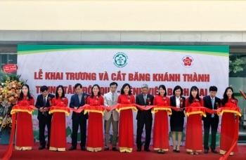 Ra mắt Trung tâm đột quỵ hàng đầu Việt Nam