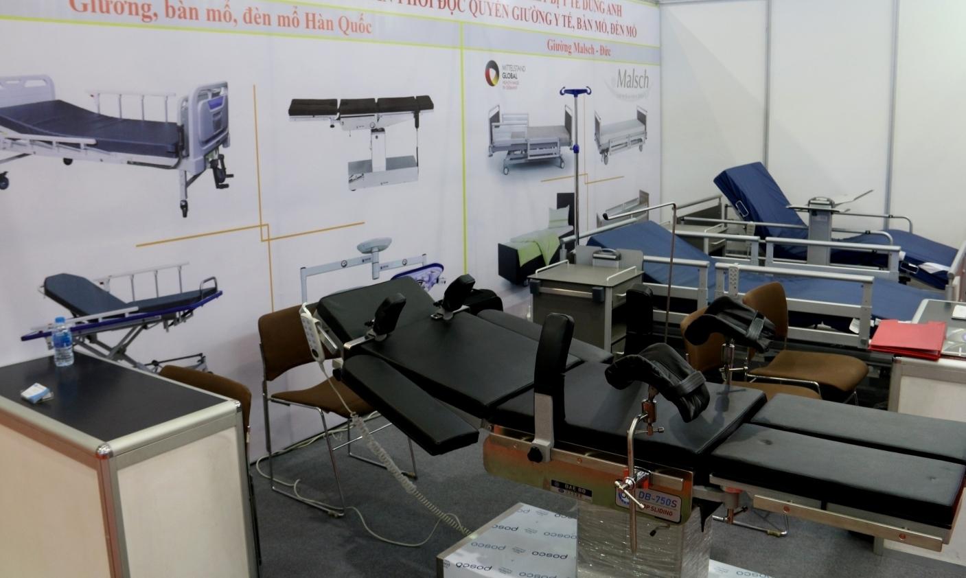 Vietnam Medipharm Expo 2020: Đẩy mạnh giao thương trên nền tảng số