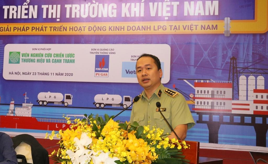 Tình trạng vi phạm kinh doanh LPG tại Việt Nam vẫn diễn ra phức tạp