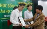 PVFCCo trao học bổng Đạm Phú Mỹ niên khóa 2014-2015 tại Miền Bắc