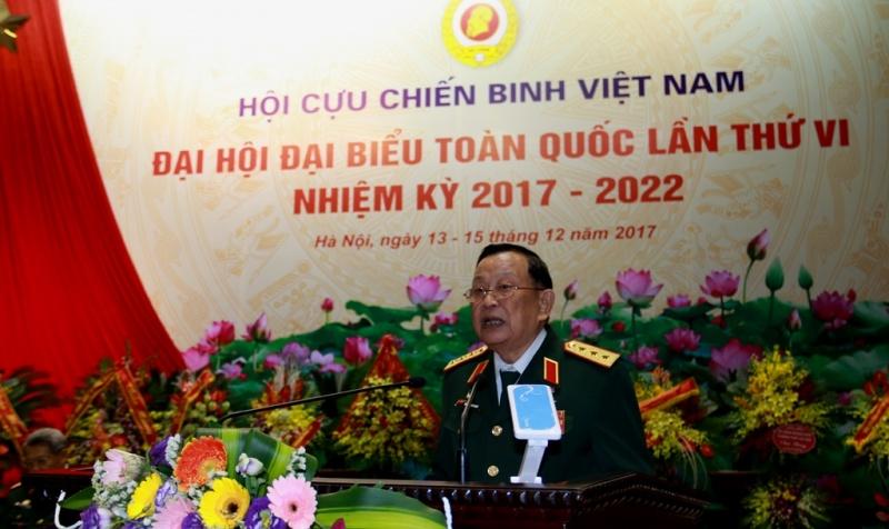 be mac dai hoi dai bieu toan quoc hoi cuu chien binh viet nam lan thu vi nhiem ky 2017 2022