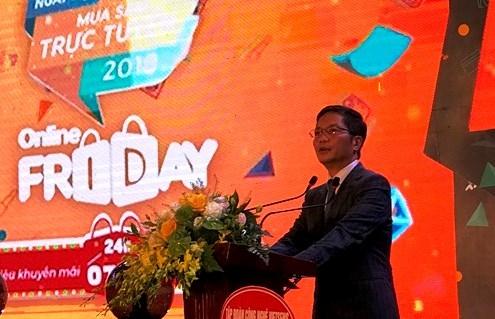 tuan trai nghiem cong nghe so thuong mai dien tu va online friday 2018
