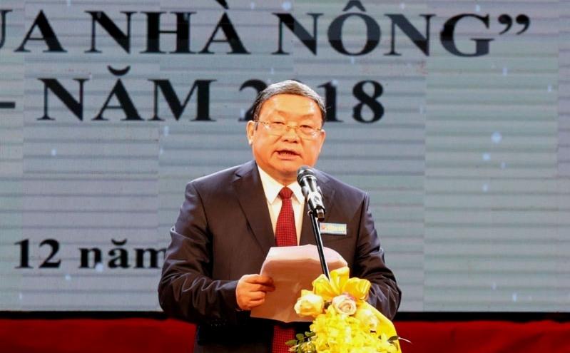 ton vinh 53 nha khoa hoc cua nha nong lan thu nhat nam 2018