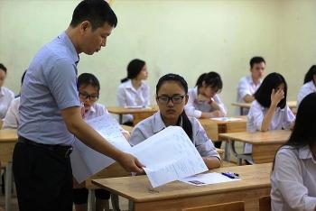 Bộ GD&ĐT yêu cầu thanh tra thi học sinh giỏi Quốc gia 2019-2020