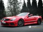 Những phiên bản độ Mercedes SL-Class ấn tượng nhất năm