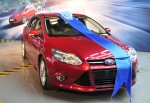 ford focus xe ban chay nhat the gioi 2012