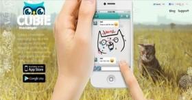 2013: Ứng dụng tin nhắn di động sẽ cạnh tranh khốc liệt