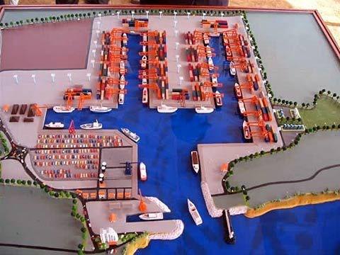 Chiến lược tiếp tế mới của Hải quân Trung Quốc