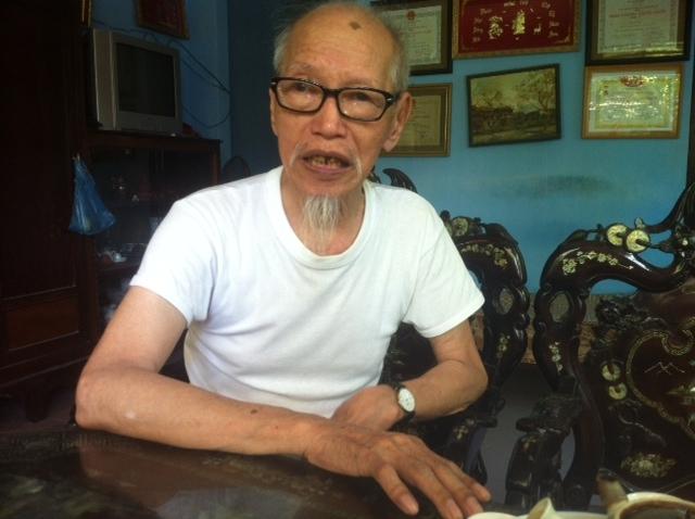 Lương y chữa vô sinh nổi tiếng đất Huế