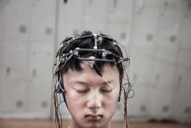 """[Chùm ảnh] Cận cảnh trại """"cai nghiện"""" Internet tại Trung Quốc"""