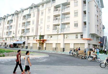 Thị trường căn hộ tại TP HCM đang bị 'thổi' giá?