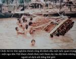 """""""Thánh phượt"""" Việt Nam lái bè tre vượt Thái Bình Dương sang châu Mỹ"""