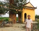 Lời đồn tượng Phật không đầu ở Quảng Nam