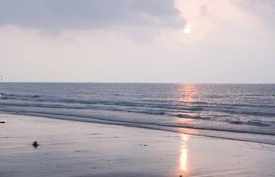 Tắm biển, một học sinh chết đuối