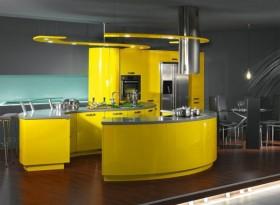 Những căn bếp hiện đại 'mê hoặc' các bà nội trợ