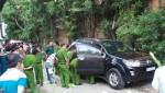 Đôi nam nữ chết trong xe Fortuner: Chủ sòng bạc Campuchia
