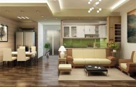 Thị trường căn hộ Hà Nội: Chuyển từ bán sang cho thuê