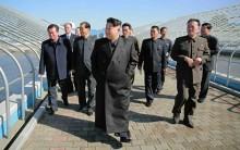Tổng thư ký LHQ gặp Chủ tịch Triều Tiên