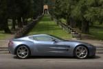 Aston Martin One-77 – Đã 'đẹp trai' thì không cần quá khỏe