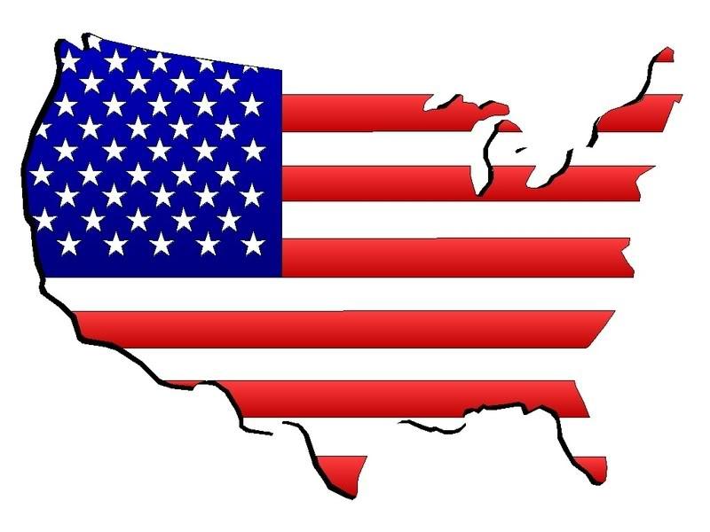 Amerika với chữ K