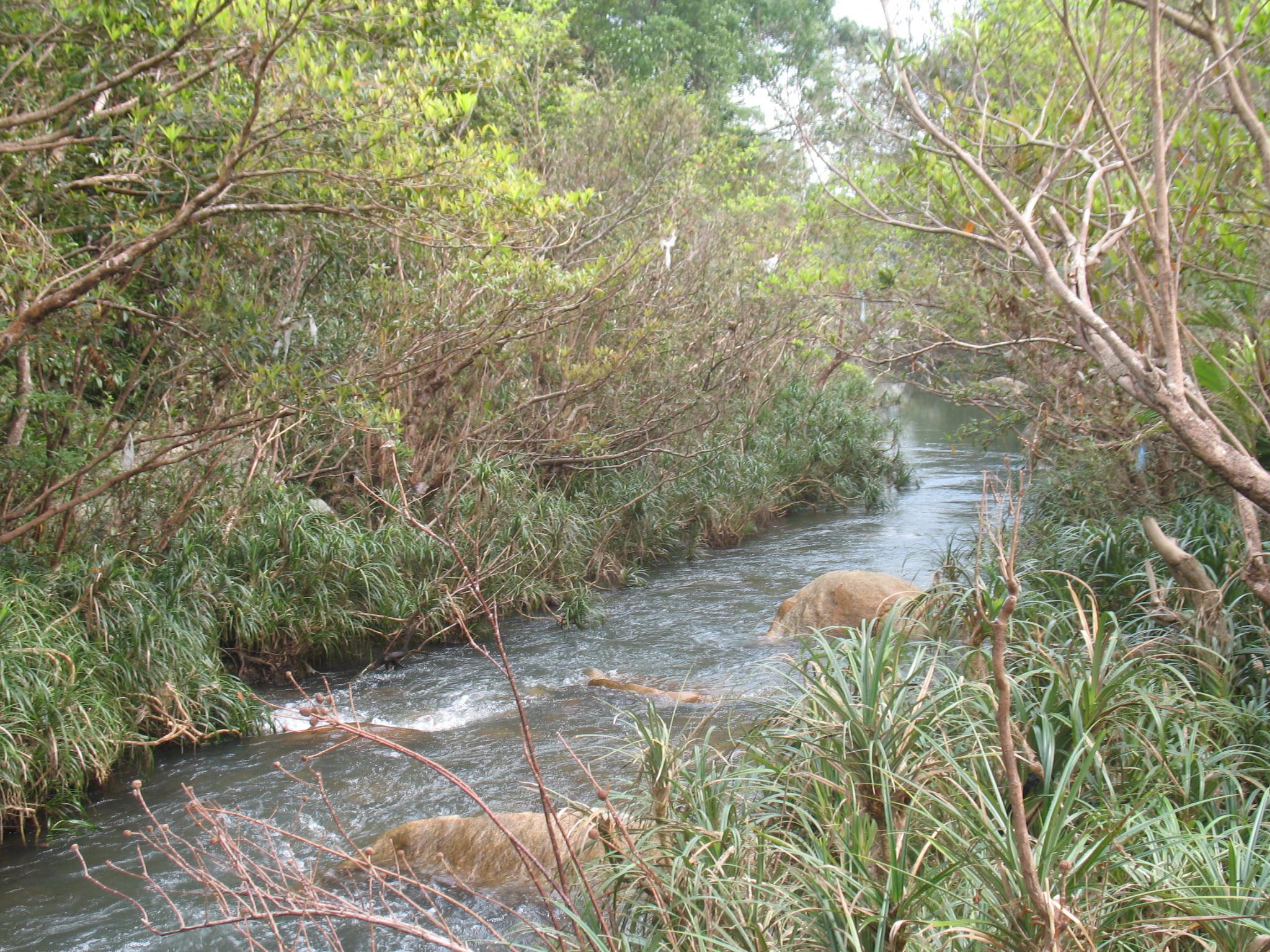 bh3 Ba Hồ – Nét đẹp nguyên thủy