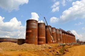 Công nghệ khai thác bauxite và sản xuất alumin của Vinacomin