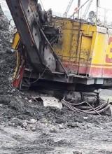 Hai công nhân Công ty than Cao Sơn bị đất đá đè tử vong