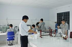 Thành lập Chi nhánh Trạm giám định Alumina Bà Rịa - Vũng Tàu