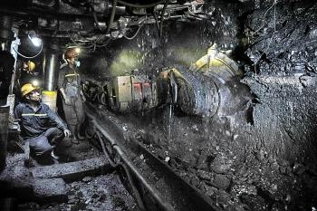 TKV đặt mục tiêu sản xuất 2,4 triệu tấn than nguyên khai trong tháng 8