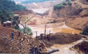 """Hội thảo """"Quản trị khoáng sản: Việt Nam đang ở đâu?"""""""