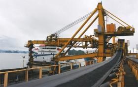 TKV đảm bảo kế hoạch sản xuất, tiêu thụ than