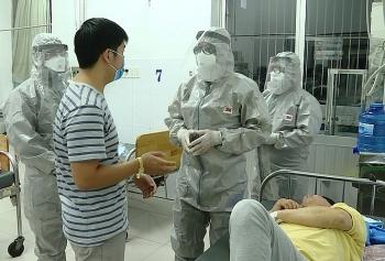 TP HCM chỉ thị khẩn về tăng cường phòng chống dịch Corona