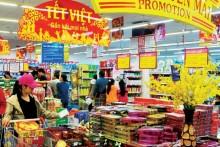 Thị trường TP HCM bình ổn dịp Tết Nguyên đán 2016