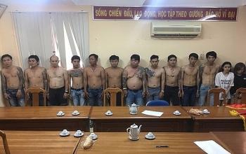 TP HCM: Tóm gọn băng nhóm dàn cảnh cướp tài sản của người mua dâm