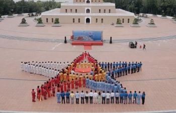 Triển khai các hoạt động hướng tới 60 năm Ngày truyền thống ngành Dầu khí Việt Nam
