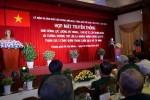 Gặp mặt nhân chứng lịch sử trong chiến dịch Hồ Chí Minh