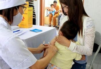 Đăng ký tiêm vắc-xin Pentaxim đợt 4