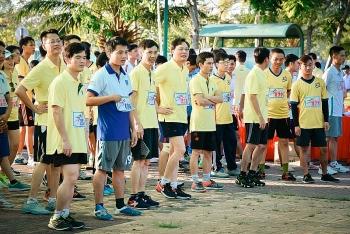 giai chay viet da pvcfc run 2017