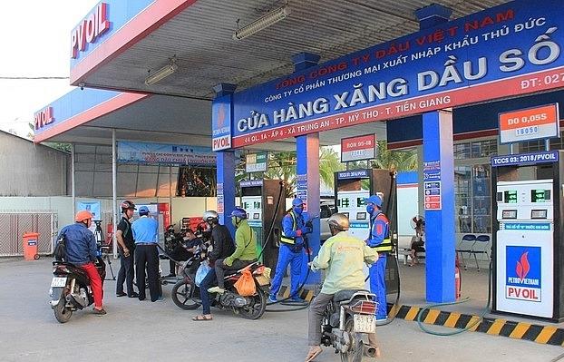 pho thu tuong yeu cau tra loi kien nghi cua doanh nghiep